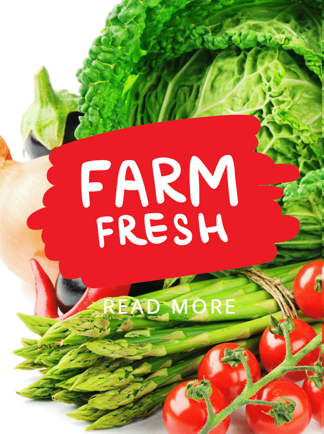 Fresh Farms Produce