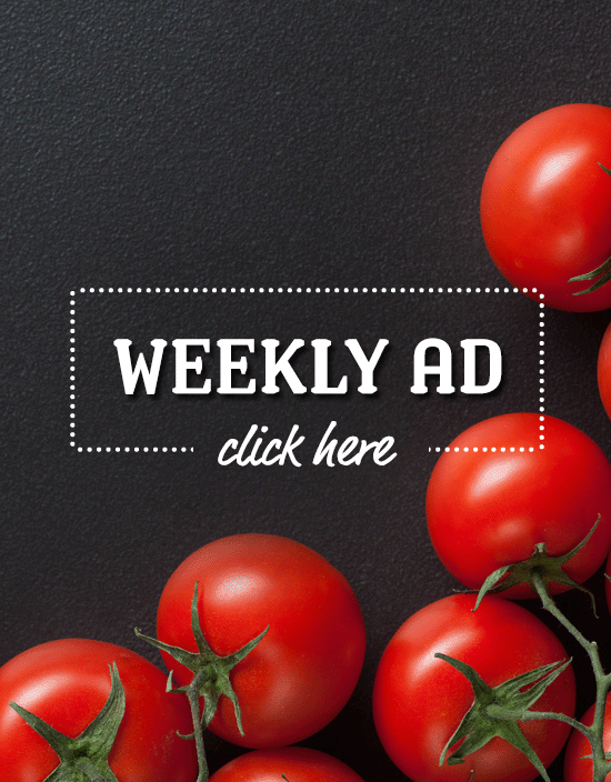 Weekly Ad Button